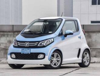 众泰新能源前6月销量增6成 再推2款新车