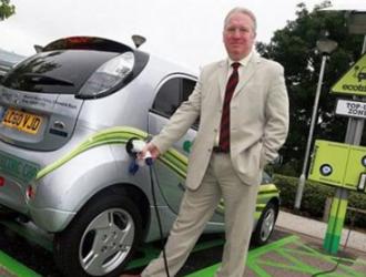 全球石油大亨刚刚觉醒 电动汽车或成未来威胁
