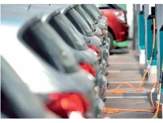 储能式移动充电桩检测平台的设计搭建服务采购招标公告