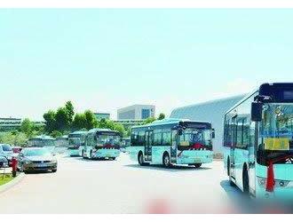2017年纯电动公交车充电站设备及相关服务项目公告
