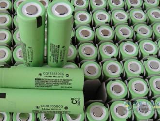 动力电池格局:占比70% 或将主宰2400亿美元全球电池行业