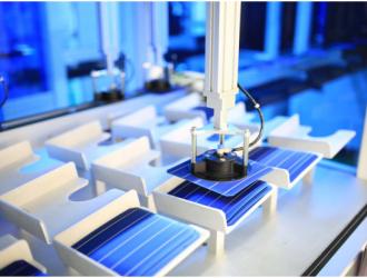 雪莱特公告点评:收购卓誉自动化切入锂电设备领域