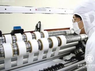 烁普汽车动力锂电池隔膜生产项目