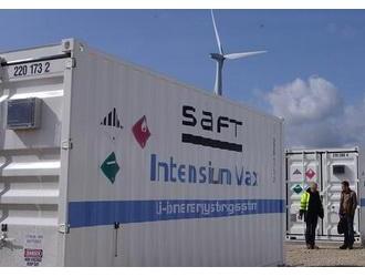 青海首个风力发电储能电站项目获批