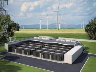 2022年,全球电池储能系统规模将达到68.1亿美元