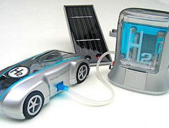 我国氢燃料电池汽车商业化提速