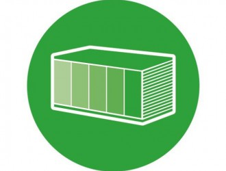常州第一套工商业智慧储能系统投运 废电池组装