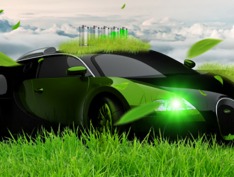 买新能源汽车 哈市按国标50%配套补贴