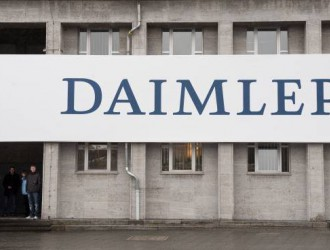 戴姆勒将在华投资50亿元 生产电动汽车与电池