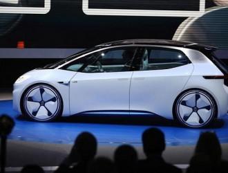 2020年,大众电动汽车将会大量出现在全球市场上