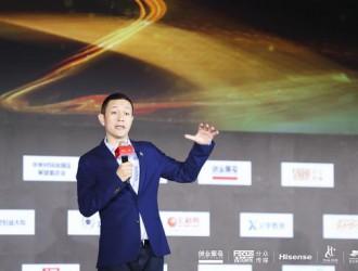 李斌:未来智能电动汽车在中国一定是中国企业的天下