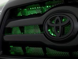 丰田力争2030年实现电动化汽车年销量达550万辆以上