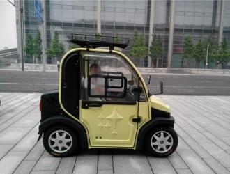 比亚迪或推小型电动车 计划明年全部使用三元锂电池