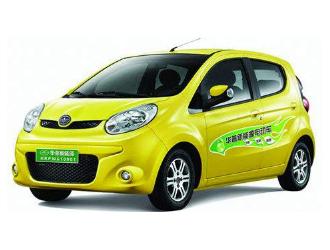 长沙发布新能源汽车补贴政策,纯电动车按中央标准20%补贴