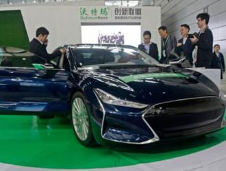 坚瑞沃能引领动力电池向高精度、高速度和高可靠性发展