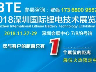 刚刚!工信部公布第二批符合《锂离子电池行业规范条件名单!