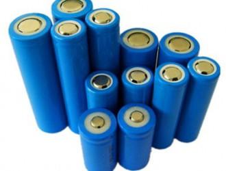 英唐智控新能源拟建4千吨锂电池正、负极材料项目