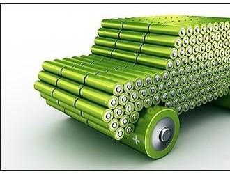 18650锂电池稳中有增,动力18650形势大好