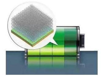 韩国研发出新型石墨烯球电池
