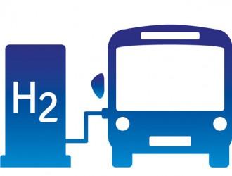 元素能源推出新项目 在欧洲部署152辆氢燃料电池巴士