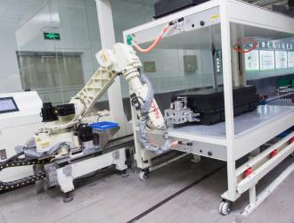 动力电池产业拐点逼近 坚瑞沃能能否站稳全球四强?