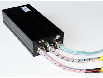 众宇动力发布T-Series氢燃料电池发电系统