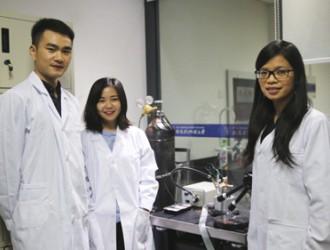 西交利物浦大学化学系学者石墨烯异质分子器件研究项目再获突破