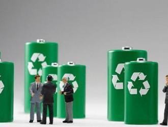 动力电池回收市场2018年将爆发