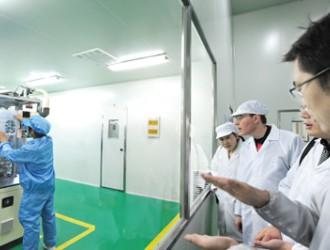 江门拟打造新能源汽车锂电池生产基地 预计2