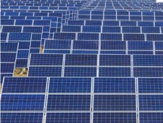 太阳能+风能可满足美国80%电力需求 储能问题待解决
