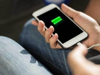 立方新能源:石墨烯手机电池 一分钟充满电