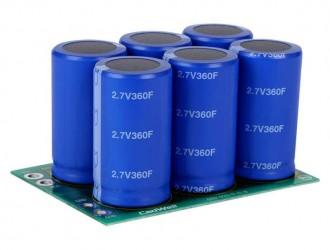 青岛科技大学超级电容器电极材料研究获突破