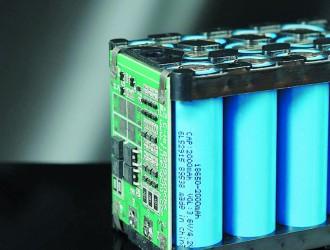 我国锂电池正极材料产量持续增长