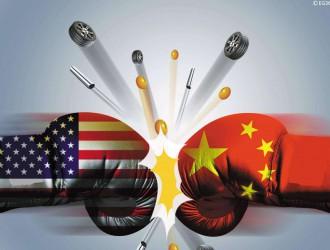 中美贸易战全面升级 新能源汽车首当其冲