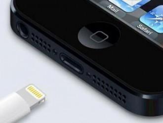 苹果正在研制燃料电池,以增强手机续航能力
