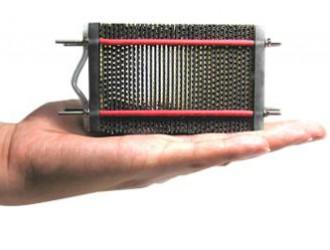 细聊燃料电池电堆