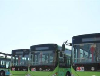 -40℃凌寒独秀,中通客车创我国新能源公交超低温运营新纪录