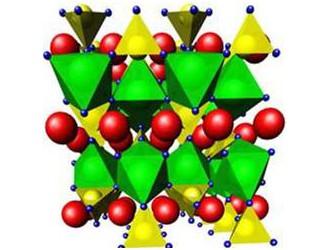 百利科技近13亿元投锂电池正极材料、导电浆