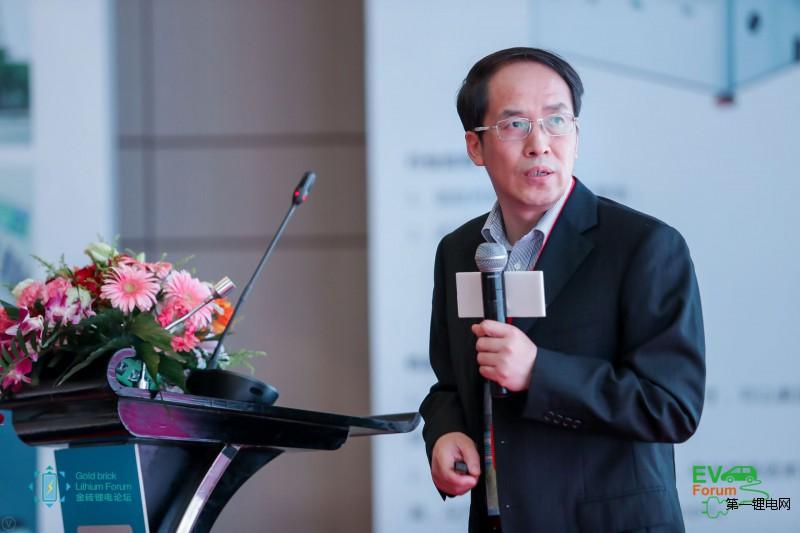 上海汇平新能源陈湘宁总经理