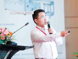 上海骄成机电石新华:动力电池超声波金属焊