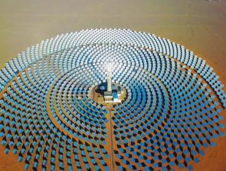 印度迈入公用事业规模光伏储能第一步