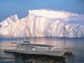 欧洲船企联手打造全球首艘氢燃料动力渡船