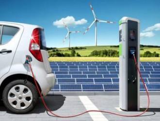 2018全球5月新能源乘用车销量排行榜