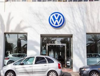 大众2019年在德推出共享电动汽车业务 目标全球市场