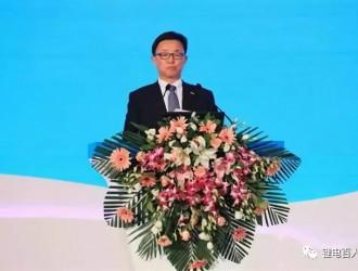 韩国SK在华建动力电池生产基地 产能15GWh