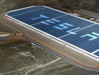 松下或在上海另建电池工厂
