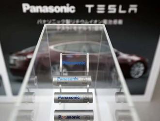 松下研发新型动力电池技术 制造成本大幅下降
