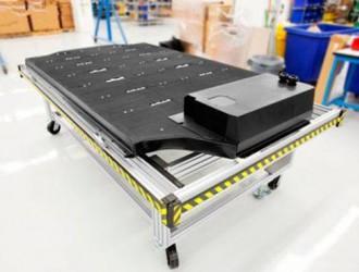 LG拟投资20亿美元 在华建第二座电动汽车电池厂