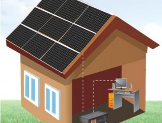 全球最大的电池储能电站项目