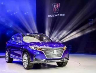 上汽7月销量48.49万辆,新能源车同比增长154.4%
